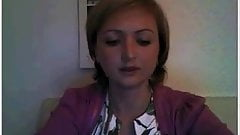 chatroulette - girl 1