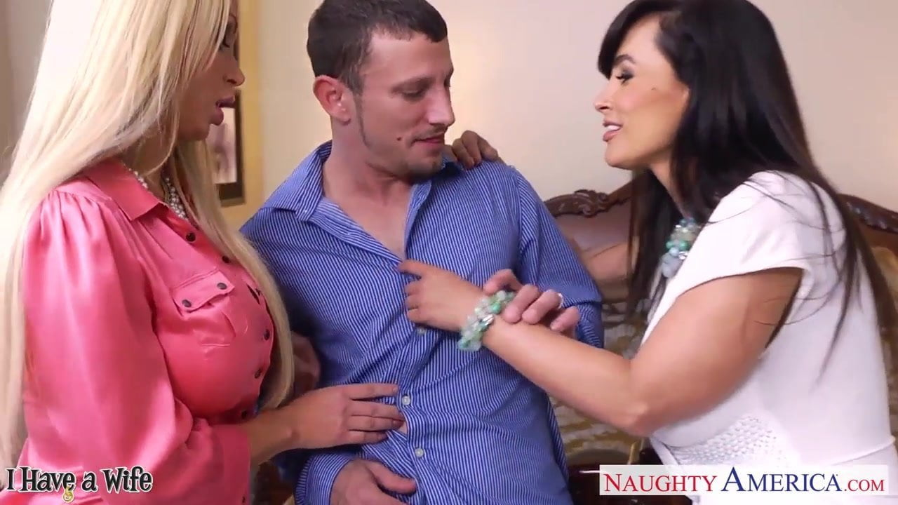 Nikki benz lisa ann reservoir sluts hardcore videos-4352