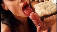 Olivia De Treville - фантазии с минетом 10