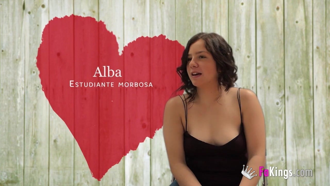 Orgasmusfrei vids Alba reyes nackt Pornobilder aus