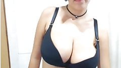Sexy 19 year old webcam model