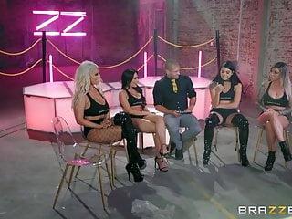 Brazzers House 3 Finale - Bridgette B, Gina Valentina, Karma
