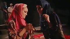 Hijab Lesbians Kissing's Thumb