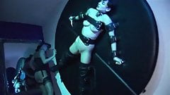 SWEET SUBMISSION - goth fetish whip music video