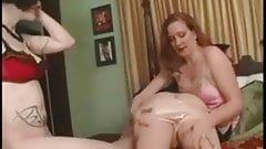 Pantyboy Caught and Teased Part Three