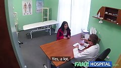 FakeHospital Sexy patients moans of pleasure lowers