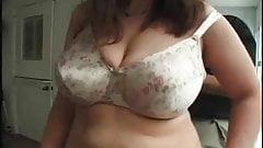 Big Titted BBW Chelsi Gets Handyman Assfuck