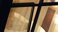 window voyeur