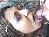 Arabic Girl Temptation to Take Cock in Ass Anally