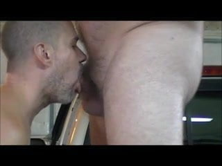 very verbal gay porn