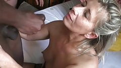 slut wife sharing BBC