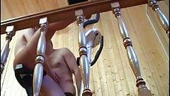 Susanna in pantyhose sports
