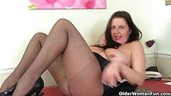 An older woman means fun part 104