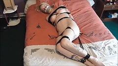 Sandy bondage compilation C4S 111580