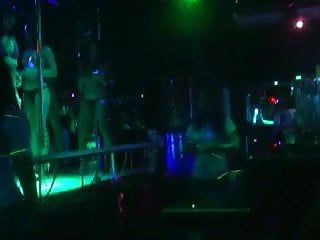 More Pattaya GoGo footage