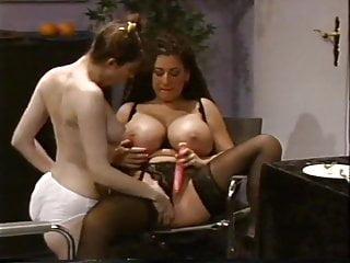 Busty Tiziana Redford German Mega Boobs