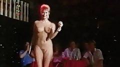 STRIPPER CHIC - vintage striptease dance