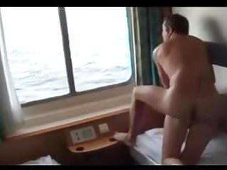 Cruise Ship Swingers 2