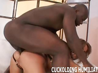 His big black cock can do everything yours cant