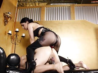 Cybill Troy Pegging