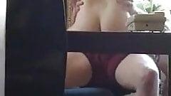 Young girl fucks older man