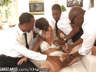Holly heart lesbian - Holly heart picked up and gangbanged by bbcs