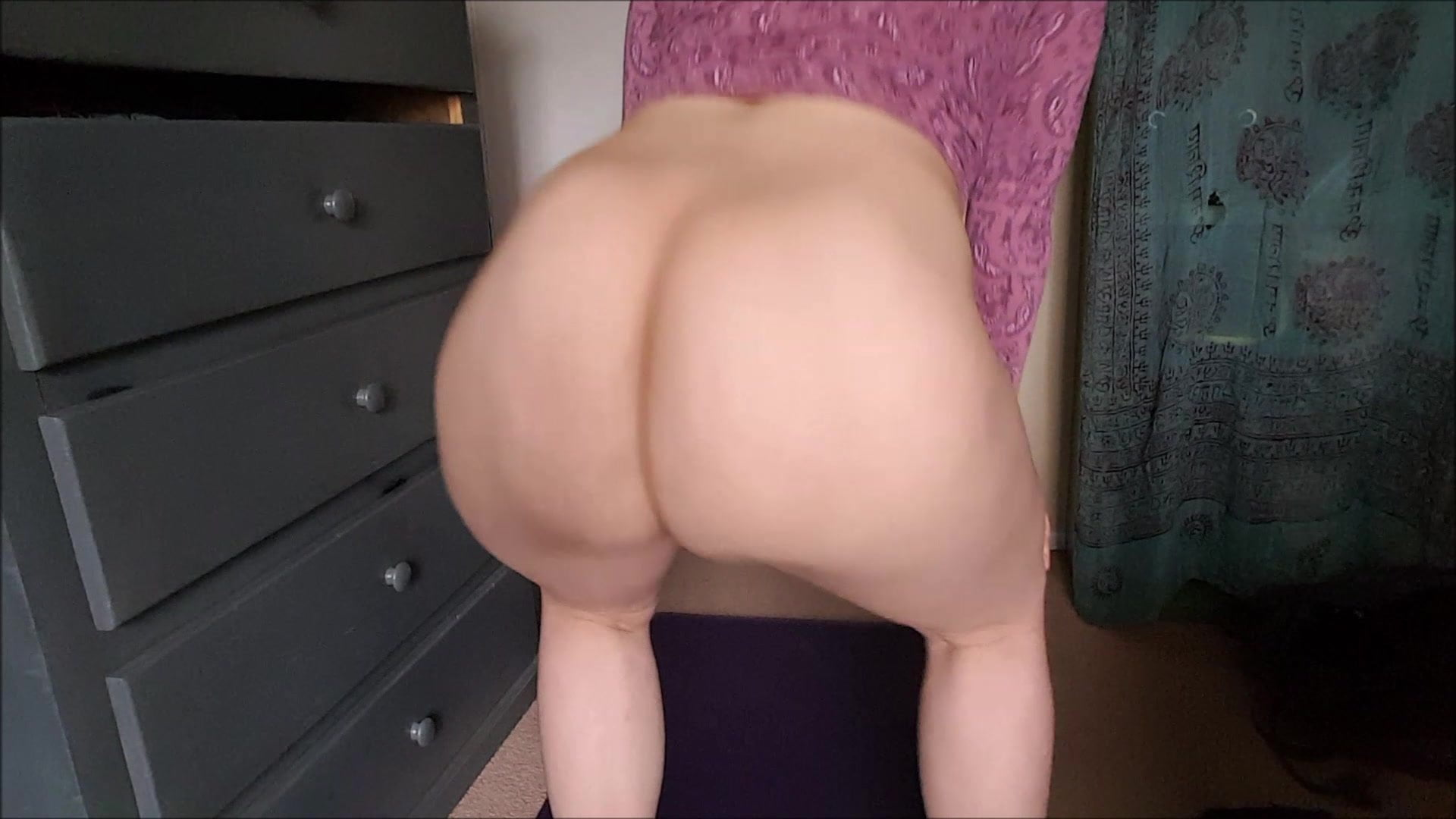 mexican woman bare twerking