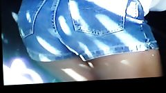 Ixxy Teen in Shorts 3
