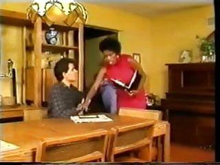 Ebony Ayes Vintage
