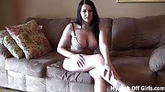 Jerk that big dick for me JOI