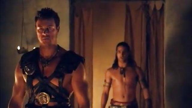 spartacus gay sex jayden black porn