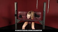 PunisTeens - young Girl Destroyed