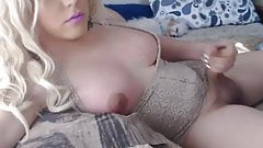 Amazing camshow...she so sexy