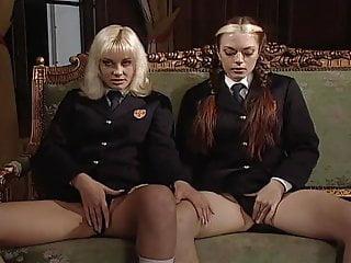 Classic Italian Schoolgirls