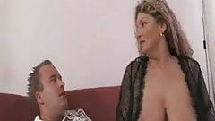 Sex with milf in chulkah