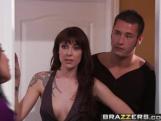Brazzers - Real Wife Stories -April Fools Fuck scene starr