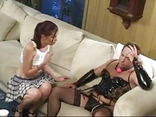 Don't Tell Mommy 1 Scene 4