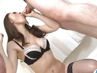 Download video bokep Ruri Hayami sexy threesome along two males Mp4 terbaru