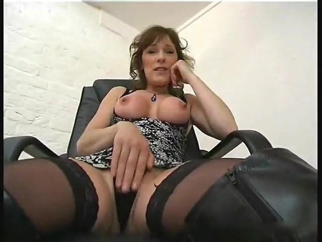 Taylor St Claire Femdom