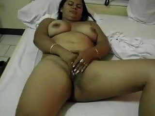 Chubby Housewife Plays With Husband cock and her Pussy