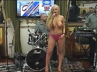 Nevena Hot Serbian Reality And Porn Star