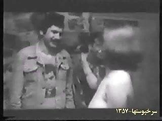 Iranian Nude Scene From Old Movie Sorkhpooshaa