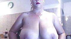 sexy bbw tits