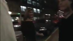 Andrea 'Nadia' Spinks - Fucked In Japan