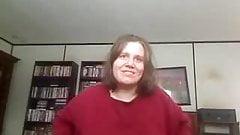 Fat mature webcam show