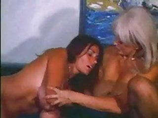 Lesbian Encounter