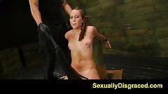 FetishNetwork Charli Acacia bdsm virgin
