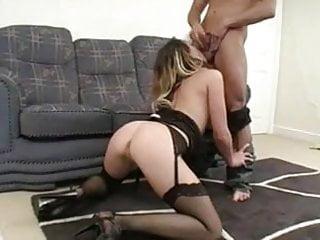 Vickie Powell -British Busty Pornstar Hardcore