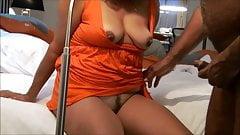 ASIAN WIFE LIKE FUCK