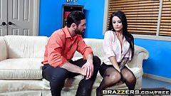 Brazzers - The Intern s Turn Katrina Jade